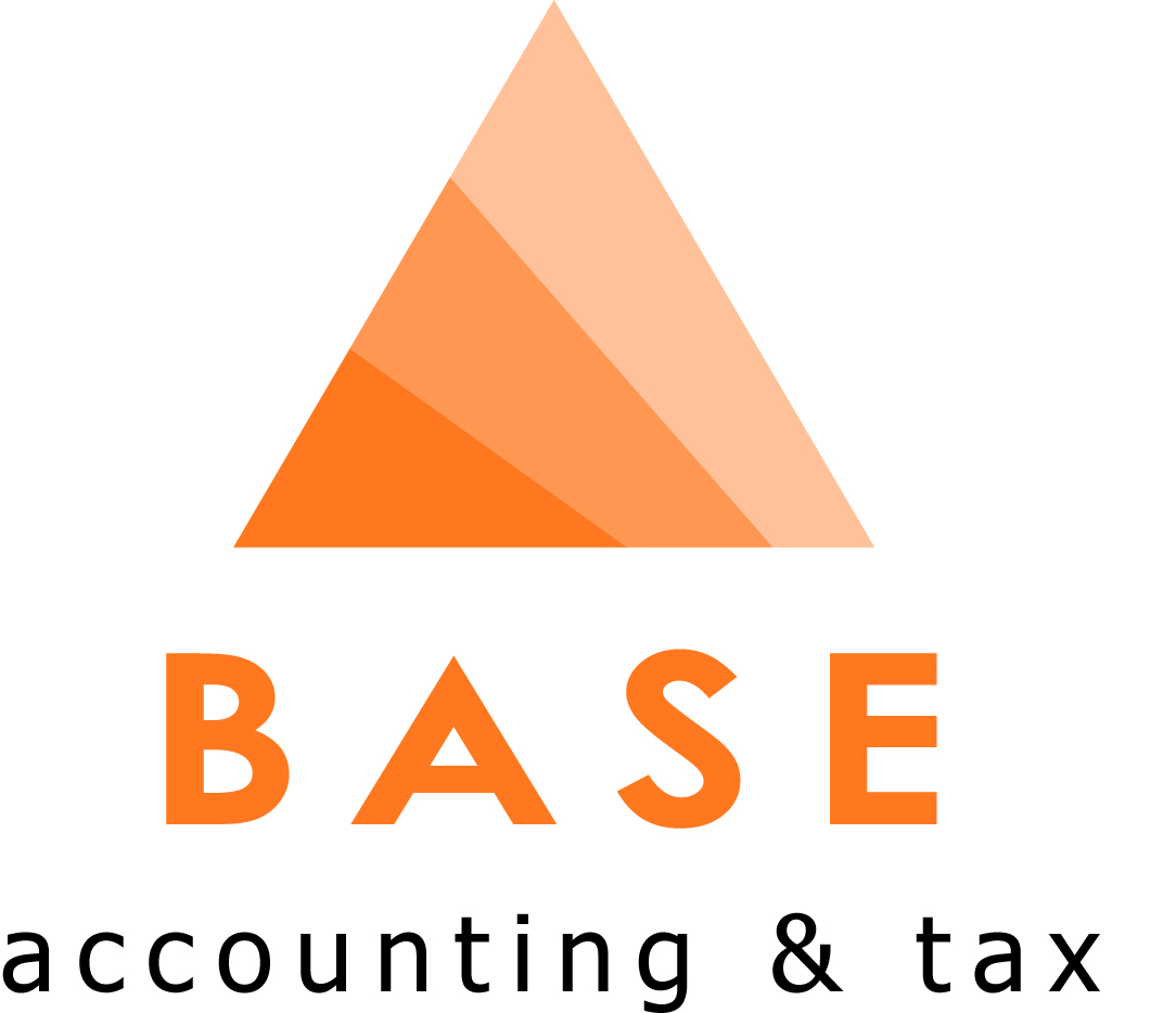 Base Accounting and Tax Logo